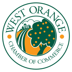 DCPLM West Orlando Chamber of Commerce Icon.