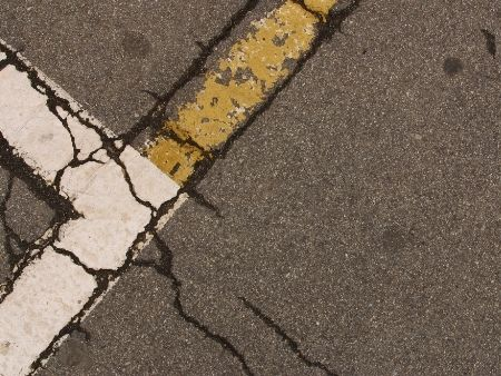 What To Do With Cracks in Your Parking Lot?